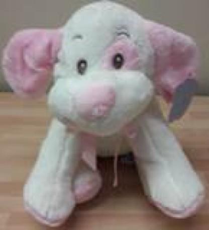 Baby Girl Teddy (Betty Bear)