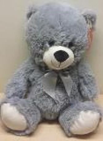 Baby Girl Teddy Cuddly Kelly Bear