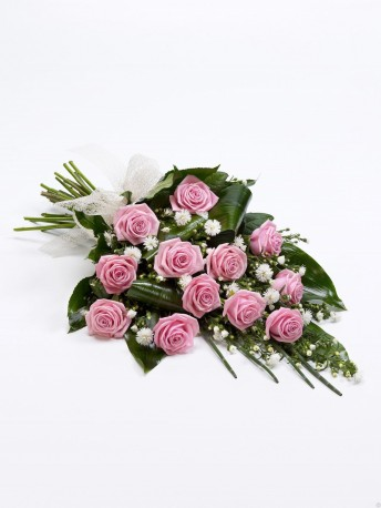 Classic Rose Sheaf Pink