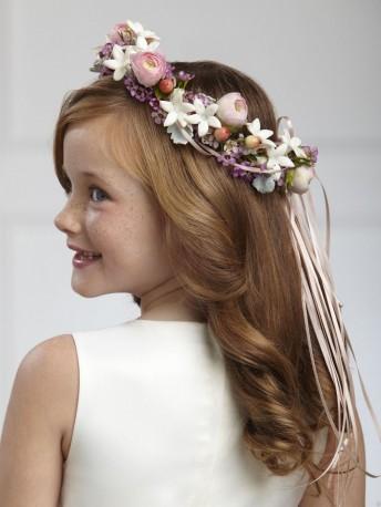 Grace and Beauty Head Dress