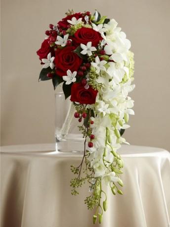 Declaration of Love Bouquet
