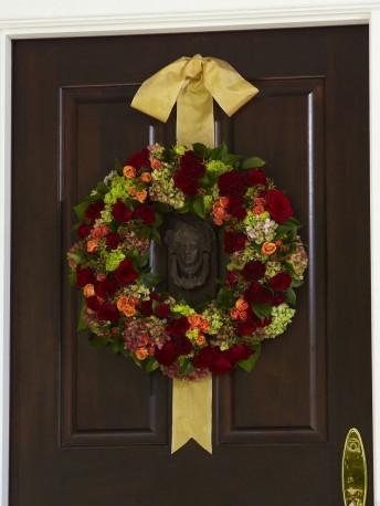 Matrimony Wreath