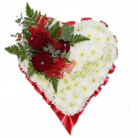 Funeral Heart