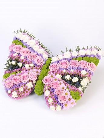 Butterfly Tribute Butterfly Tribute