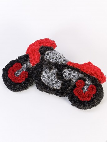 Motorcycle Tribute Motorcycle Tribute