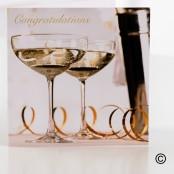 Congratulations Greetings Card