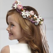 Grace and Beauty Head Dress