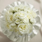 Sweet Roses Bouquet