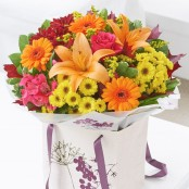 Autumn Cheer Gift Box